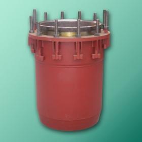Компенсаторы трубопроводов